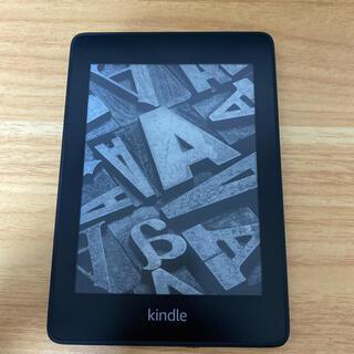 アップル(Apple)のKindle Paperwhite Wi-Fi 32GB 第10世代現行品(電子ブックリーダー)