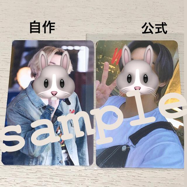 防弾少年団(BTS)(ボウダンショウネンダン)のBTS ユンギ 5 エンタメ/ホビーのCD(K-POP/アジア)の商品写真