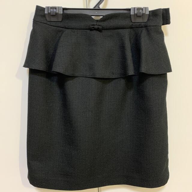 pour la frime(プーラフリーム)のスカート レディースのスカート(ミニスカート)の商品写真
