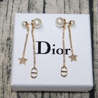 Dior - 良品  ディオール ピアス