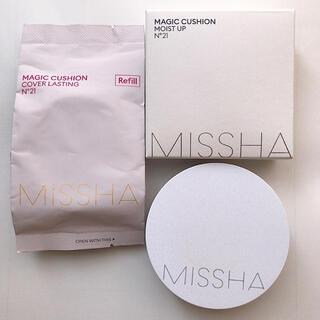MISSHA - MISSHA ミシャ マジッククッション