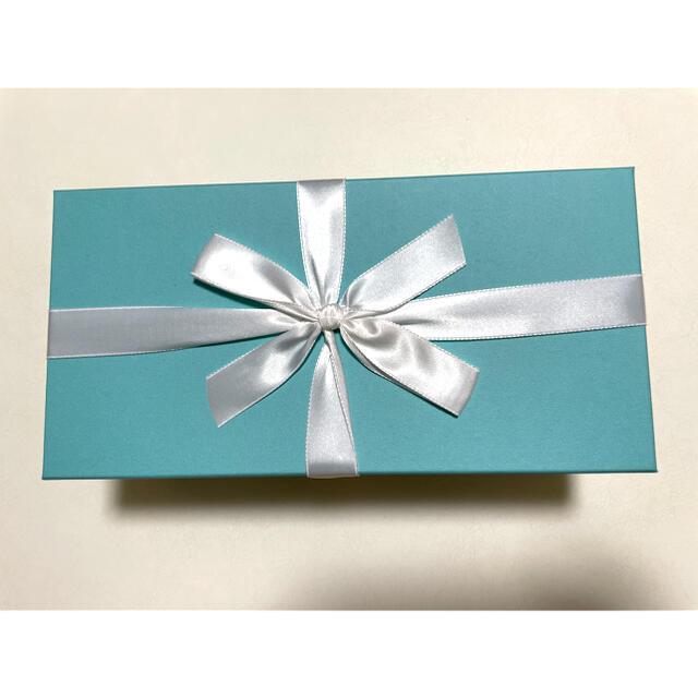 Tiffany & Co.(ティファニー)のティファニー   ブルーボックス マグカップペア インテリア/住まい/日用品のキッチン/食器(グラス/カップ)の商品写真
