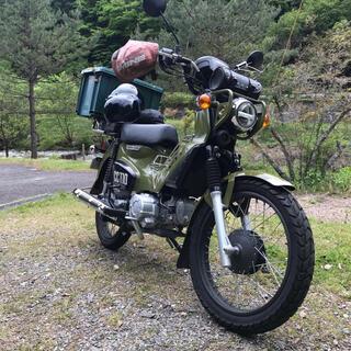 ホンダ - クロスカブ110  岐阜県 ホンダ2019年製 6000キロ