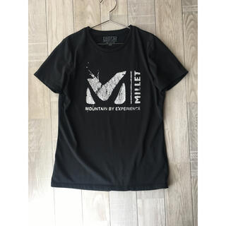 MILLET - ミレー Tシャツ