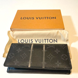 LOUIS VUITTON - お買い得! VUITTON Fragmentフラグメント 長財布