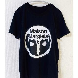 MM6 - MM6 メゾンマルジェラ Tシャツ 新品・タグ付き