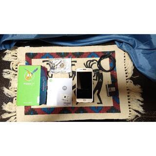 Motorola - MOTOROLA Moto g5s XT1797(国内版SIMロックフリー)
