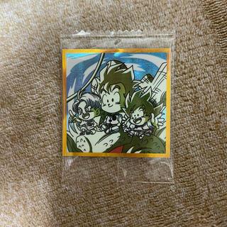 ドラゴンボール(ドラゴンボール)のドラゴンボール 超戦士シールウエハース 超2-28 孫悟飯&トランクス&孫悟天(その他)