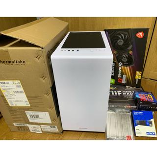 i9-9900K&RTX-3060ti搭載★ハイスペック&高FPSゲーミングPC