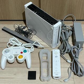 Wii - ニンテンドーWii  スマブラ セット