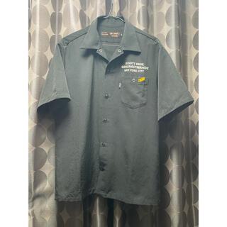 schott - SCHOTT ワークシャツ