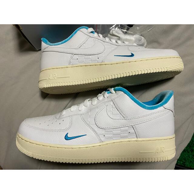 NIKE(ナイキ)の最終価格! kith Hawaii airforce1 28cm 最安値! メンズの靴/シューズ(スニーカー)の商品写真