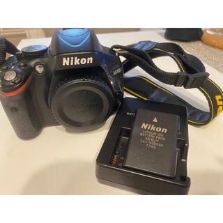 Nikon - Nikon ニコン D5100 ボディ
