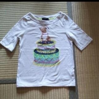 ギャップ(GAP)の夏物最終 GAP 140cm(Tシャツ/カットソー)
