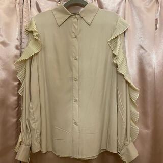 レイビームス(Ray BEAMS)のシャツブラウス(シャツ/ブラウス(長袖/七分))