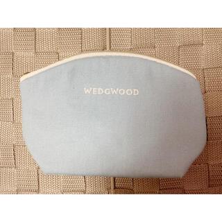 ウェッジウッド(WEDGWOOD)のWEDGWOOD ポーチ(ポーチ)