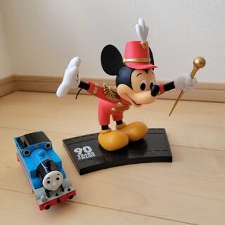 ミッキーマウスのフィギュアです☆
