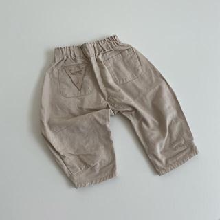 フタフタ(futafuta)のバースデイ テータテート パンツ ズボン シェフパンツ(パンツ)