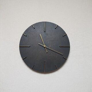 【美品】レムノス  クェイント 掛け時計