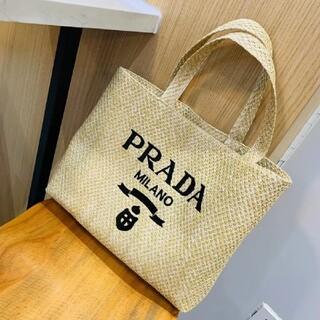 PRADA - ★*…プラダ トートバッグ …*★