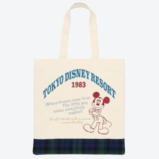 Disney - ディズニー トートバッグ 東京ディズニーリゾート