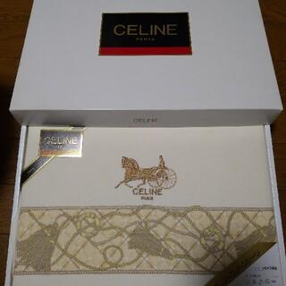セリーヌ(celine)のセリーヌCelline コットンシーツシングルサイズ(シーツ/カバー)