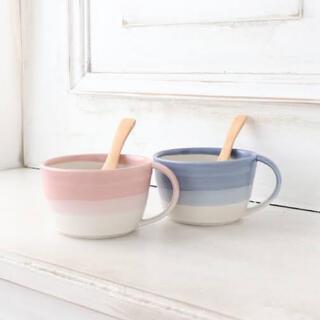 AfternoonTea - ペアマグカップ スープマグ