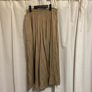 ユニクロ(UNIQLO)のユニクロ スカートパンツ  XL  (キュロット)