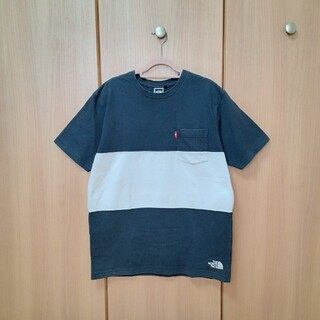 THE NORTH FACE - THE NORTH FACE*Tシャツ