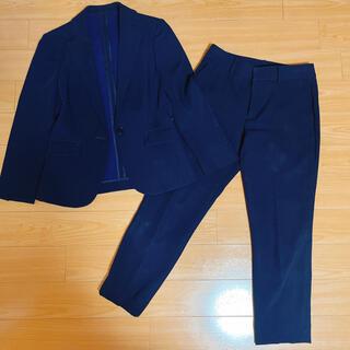 THE SUIT COMPANY - 【スーツカンパニー】レディースパンツスーツ