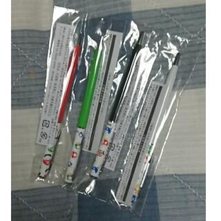 ニンテンドウ(任天堂)のセブンイレブン限定  スーパーマリオボールペン4本セット (キャラクターグッズ)
