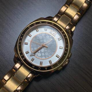コーチ(COACH)のCOACH 腕時計 中古(腕時計)