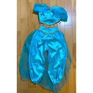 Disney - ディズニー ジャスミン 仮装 リメイク
