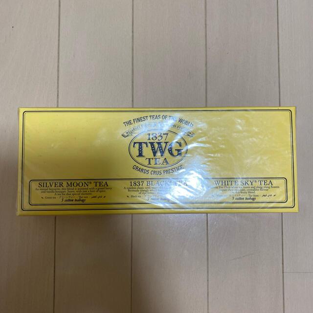TWG 紅茶 食品/飲料/酒の飲料(茶)の商品写真
