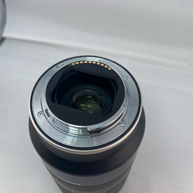 TAMRON(タムロン)のaydfulfill様 専用 スマホ/家電/カメラのカメラ(レンズ(ズーム))の商品写真