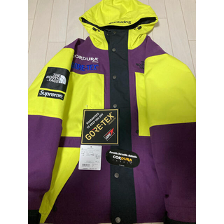 Supreme - supreme the north face expedition jaket
