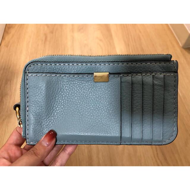 Chloe(クロエ)の財布 カードケース / Chloe レディースのファッション小物(財布)の商品写真