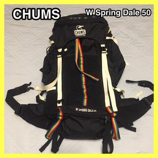 CHUMS - CHUMS  W Spring Dale 50  バックパック  登山