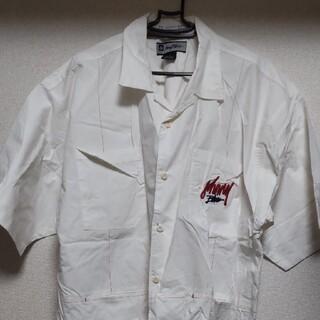 JOHNNY BLAZE - JOHNNY BLAZE ジョニーブレイズ City デトロイト 半袖 シャツ