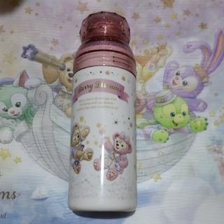 Disney - スターリードリームス ドリンクボトル480ml ダッフィー&フレンズ 水筒
