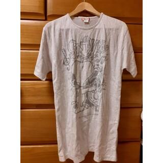 スヌーピー(SNOOPY)のスヌーピー  T シャツ(Tシャツ(半袖/袖なし))