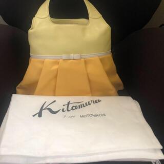Kitamura - キタムラ ワンピースバッグ