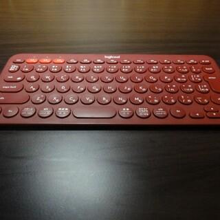 Logicool K380 マルチデバイス BLUETOOTH キーボード