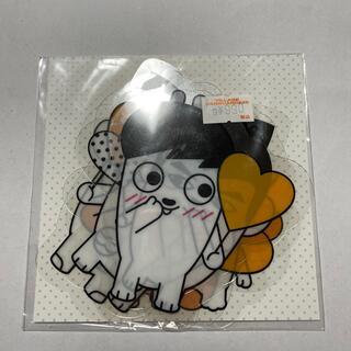 ヒプモン official sticker