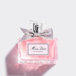 Dior - 新品 未使用 ミス ディオール オードゥ パルファン
