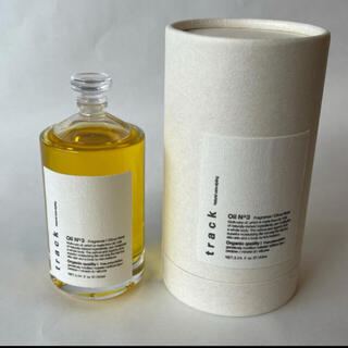 no3(Number Three) - track oil No.3 90ml