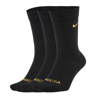 NIKE - 日本未発売 1足 Mサイズ NOCTA socks ノクタ ソックス