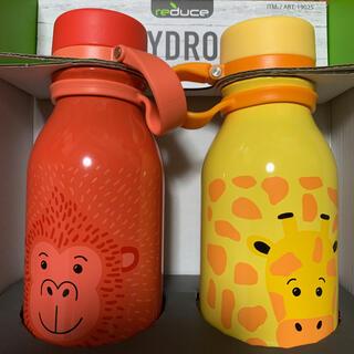HYDRO PRO/保冷専用/ステンレス製携帯用魔法瓶【コストコ】(水筒)