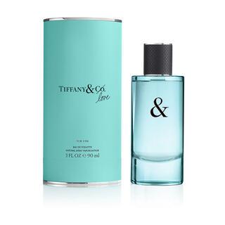 ティファニー(Tiffany & Co.)のTiffany 香水(香水(男性用))