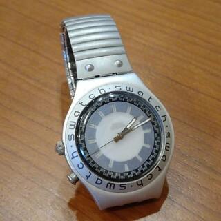 swatch - 【匿名配送】swatch 腕時計 ジャンク品